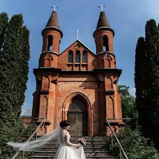 婚禮攝影師Oksana Mazur(Oksana85)。14.05.2019的照片