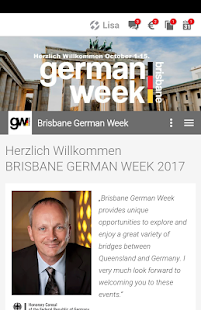 German Week- screenshot thumbnail