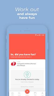 App Gympass APK for Windows Phone