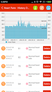 iCare Heart Rate Monitor Pro v3.0.0