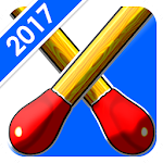 Matches Puzzle Games Icon