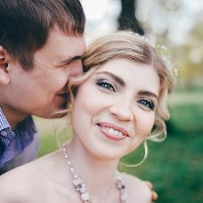 Wedding photographer Roman Stepushin (sinnerman). Photo of 04.06.2017