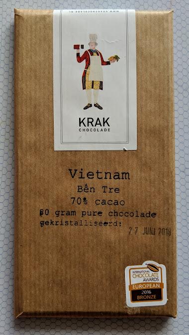 70% Vietnam Ben Tre Bar