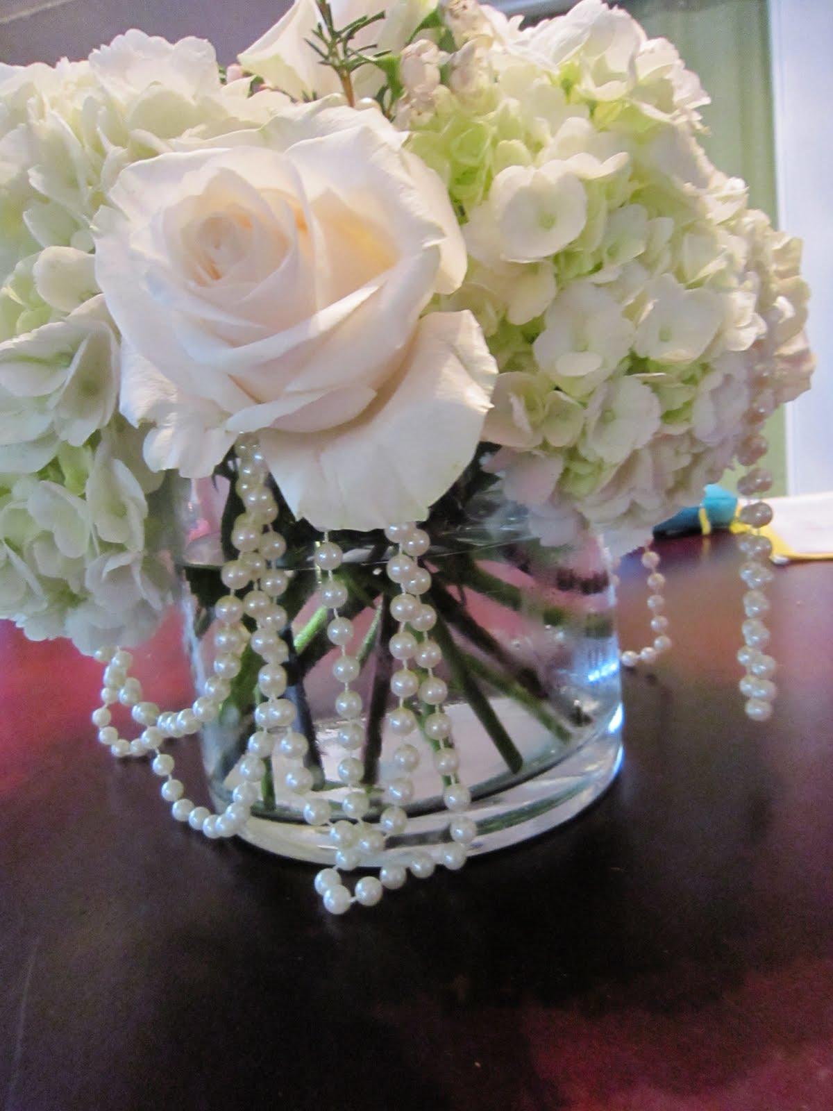 Rosario S Blog Tropical Centerpieces Weddings