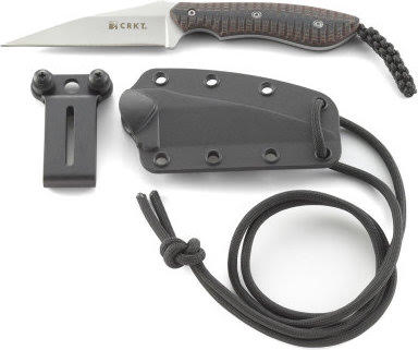 CRKT Folts S.P.E.W. Fixed Blade Knife alternate image 0