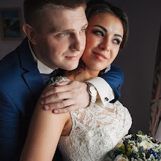 Wedding photographer Zhenya Orel (oreljohny). Photo of 24.01.2017