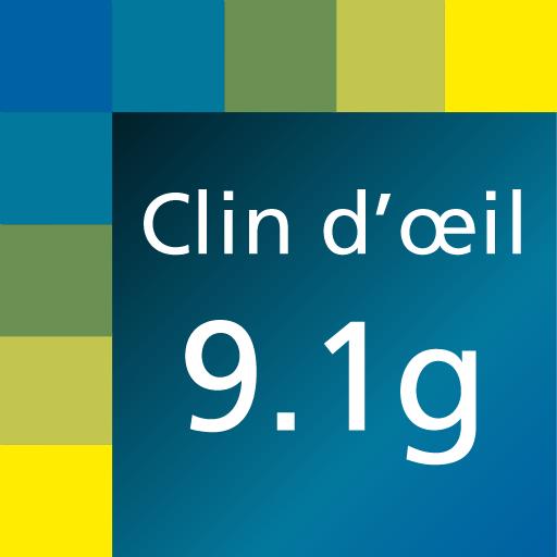 Clin d'oeil 9.1g