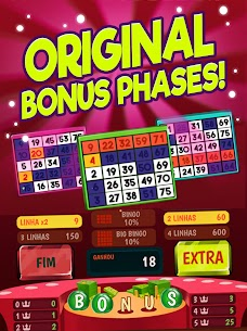 Praia Bingo – Bingo Games + Slot + Casino App Download For Android and iPhone 3