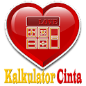 Kalkulator Cinta icon