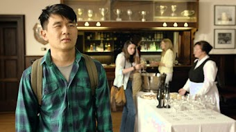 Ronny Chieng, International Student