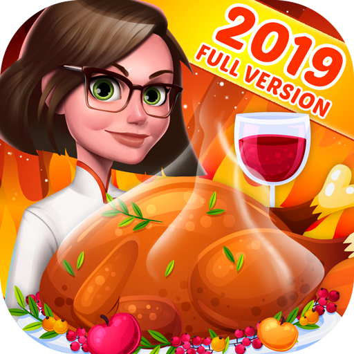 Cooking World - Restaurant Games & Chef Food Fever