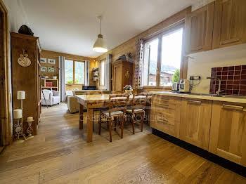 Appartement 3 pièces 42,6 m2