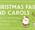 Christmas Fair & Christmas Carols : Mount Edgecombe Country Club Estate