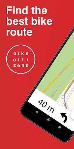 Bike Citizens screenshot 1
