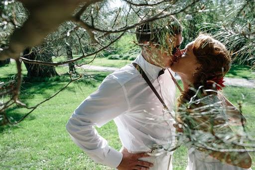Wedding photographer Yuriy Gusev (yurigusev). Photo of 25.05.2014