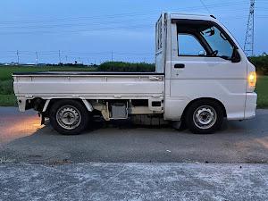 ハイゼットトラックのカスタム事例画像 西村勇輝さんの2020年06月30日22:04の投稿