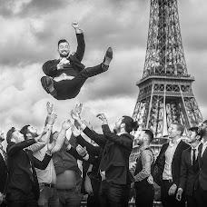 Wedding photographer David Bag (Davidbag). Photo of 26.07.2017