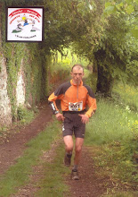 Photo: trail nivole revard 2006