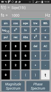 SoLveIT Engineering Calculator screenshot