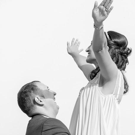 Wedding photographer Daniel Girleanu (DanielGirleanu). Photo of 13.02.2017