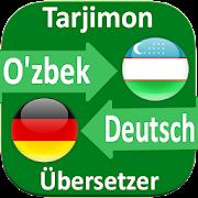 Uzbek to German Translator