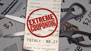 Extreme Couponing thumbnail