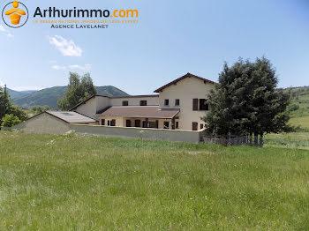 maison à Camurac (11)