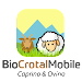 BioCaprinoMobile - Manage your Goats Icon