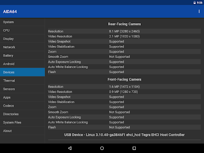 App AIDA64 APK for Windows Phone