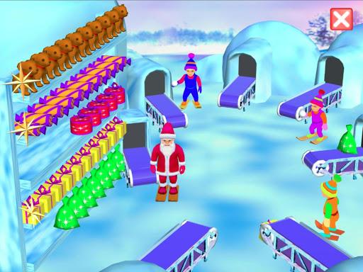 Foto do Santa Claus Is Preparing