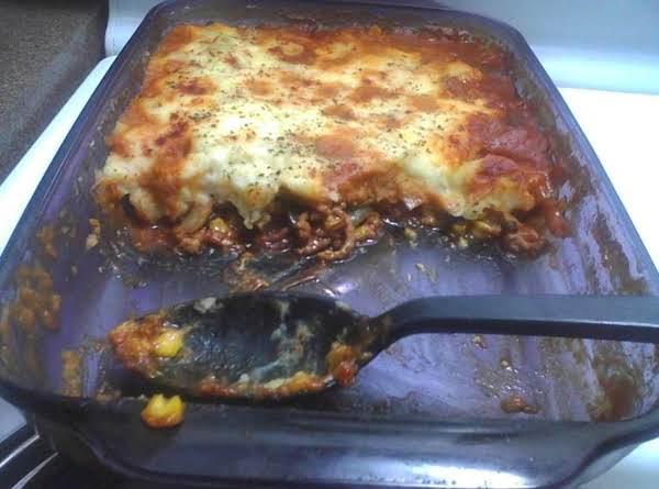 Bbq Shepherd's Pie Recipe
