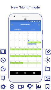 Daily: events, calendar, notes screenshot 6