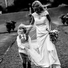 Wedding photographer Ricky Baillie (baillie). Photo of 07.10.2017