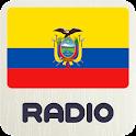 Ecuador Radio Online icon