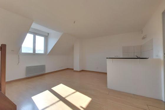 Location duplex 4 pièces 75 m2