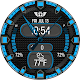 ALPHA 6 color changer Watchface for WatchMaker for PC-Windows 7,8,10 and Mac