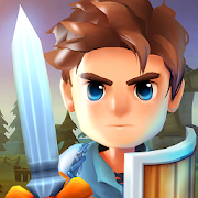 Download Game Beast Quest Ultimate Heroes APK Mod Free