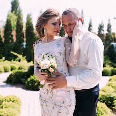 Wedding photographer Liliya Veber (LilyVeber). Photo of 08.06.2016