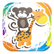 Easy Coloring Pages - Kids APK