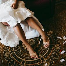 Wedding photographer Anna Bormental (AnnaBormental). Photo of 12.02.2016