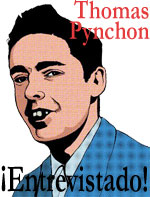 Entrevista a Thomas Pynchon