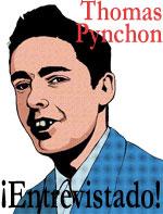Entrevista a Thomas Pynchon