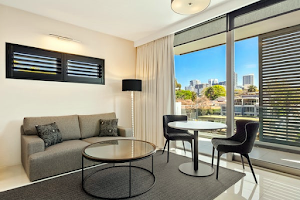 Brook Street Suites, Sydney