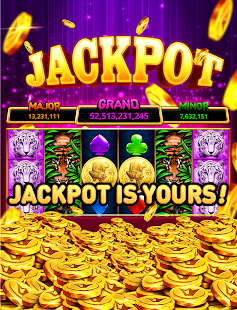 Golden Sand Slots Free Casino- screenshot thumbnail