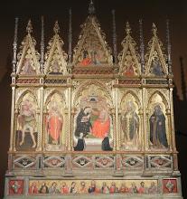 Photo: Icons, Modena Duomo