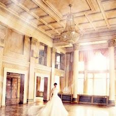 Wedding photographer Ekaterina Zagornaya (ezagornaya). Photo of 20.06.2013