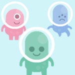 Happy Friends: Endless World! Icon