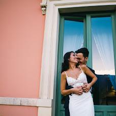 Fotografo di matrimoni Daniele Muratore (DanieleMuratore). Foto del 04.07.2018