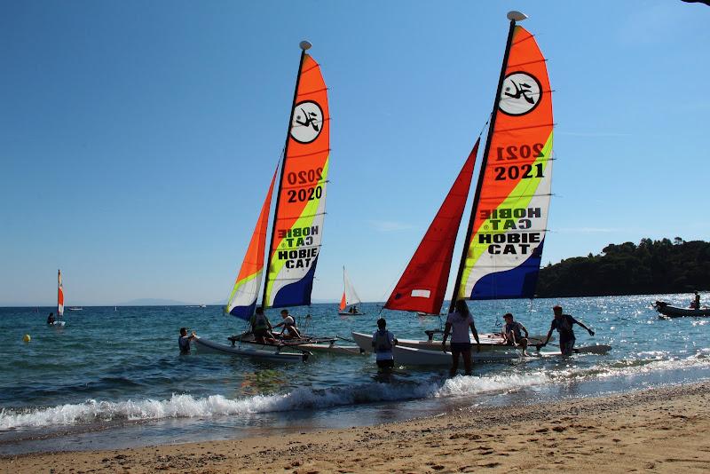 Scuola di vela di Gp