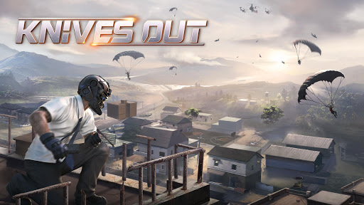 Knives Out 1.212.415162 Screenshots 1